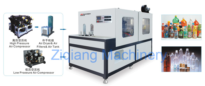 ZQ-A Series PET Machine
